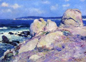 Guy Rose - Roches-Point Reamer